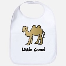 Little Camel Bib