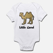 Little Camel Infant Bodysuit