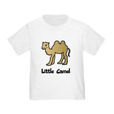 Little Camel T