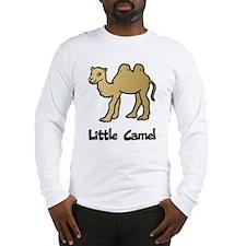 Little Camel Long Sleeve T-Shirt