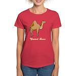 Camel Love Women's Dark T-Shirt