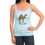 Camel Love Jr. Spaghetti Tank