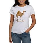 Camel Love Women's T-Shirt