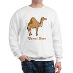Camel Love Sweatshirt