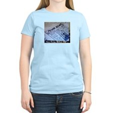 Mesabi Daily Bunde News T-Shirt