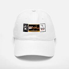 The Ty Curtis Band Baseball Baseball Cap