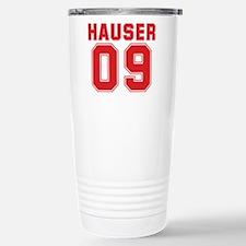 HAUSER 09 Travel Mug
