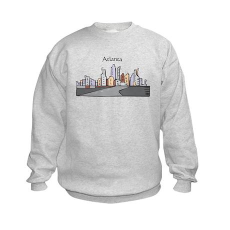 Atlanta Kids Sweatshirt