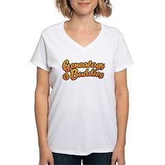 Genealogy Buddies Shirt