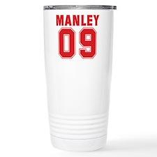 MANLEY 09 Travel Mug