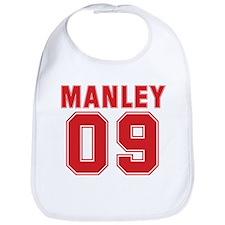 MANLEY 09 Bib