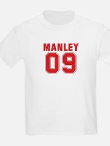 MANLEY 09 T-Shirt