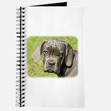 Cane Corso puppy 8R062D-25 Journal