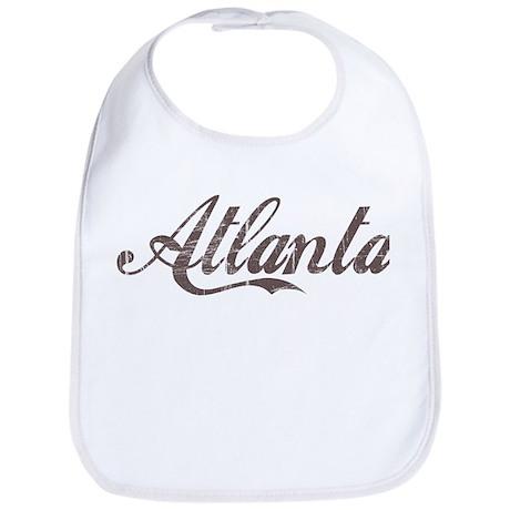 Vintage Atlanta Bib