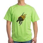 Wolf Green T-Shirt