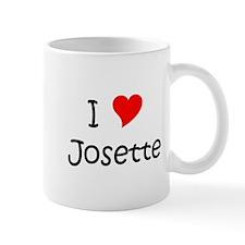 Josette Mug