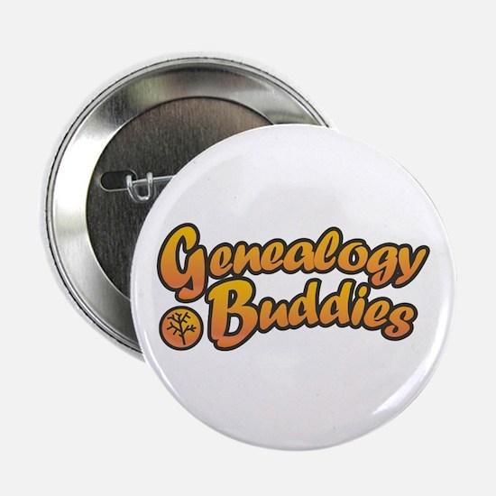 "Genealogy Buddies 2.25"" Button"