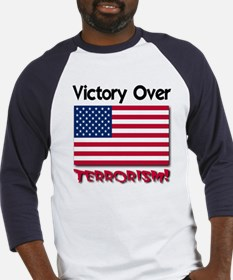 Victory Over Terrorism Old Glory Edition Baseball