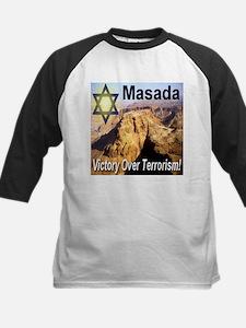 Masada Victory Over Terrorism Tee