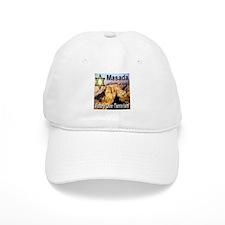Masada Victory Over Terrorism Baseball Cap