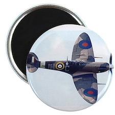 Supermarine Spitfire Magnet