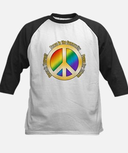 Peace In Yourself Tee