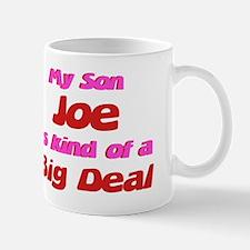 My Son Joe - Big Deal Mug