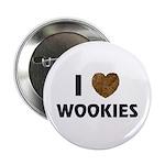 I Love Wookies 2.25