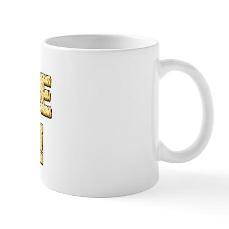 Cheese Me !! Mug