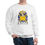 Mancuso Family Crest Sweatshirt