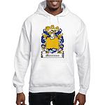Mancuso Family Crest Hooded Sweatshirt