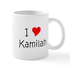Cool Kamilah Mug