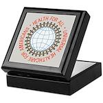 Universal HealthCare Keepsake Box