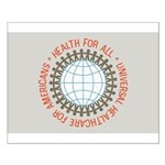 Universal HealthCare Poster (Small)