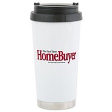 Cute Buyer Travel Mug