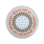 Universal HealthCare Large Buttons (100 pk)