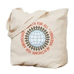 Universal HealthCare Tote Bag