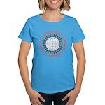 Universal HealthCare Women's Dark T-Shirt