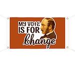 Vote Change Banner
