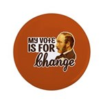 Vote Change Large Buttons (100 pk)