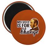 Vote Change Magnets (100 pk)