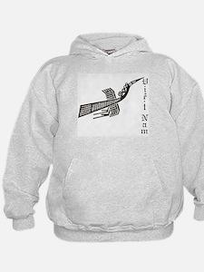Viet Bird Hoodie