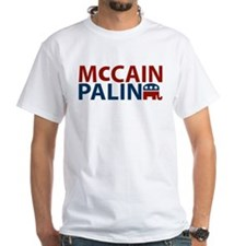McCain Palin Elephant Shirt