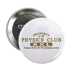 "Physics Club 2.25"" Button (10 pack)"