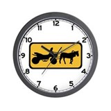 Helsinki wall clock Home Accessories