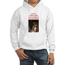 chess lover Hoodie