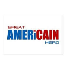 Ameri-Cain Postcards (Package of 8)