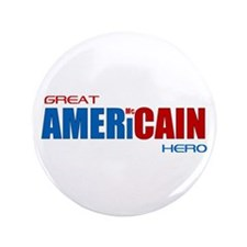 "Ameri-Cain 3.5"" Button (100 pack)"