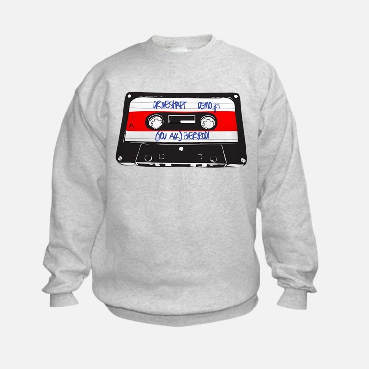 Cute Tv shows Sweatshirt