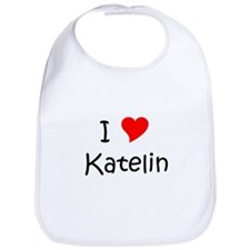 Cool Katelin Bib